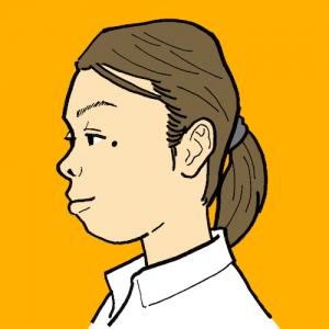 miki_yokogao